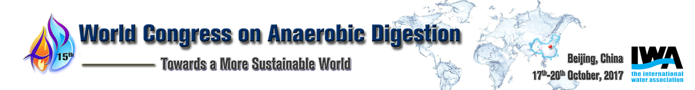 15 world congress on anaerobic digestion